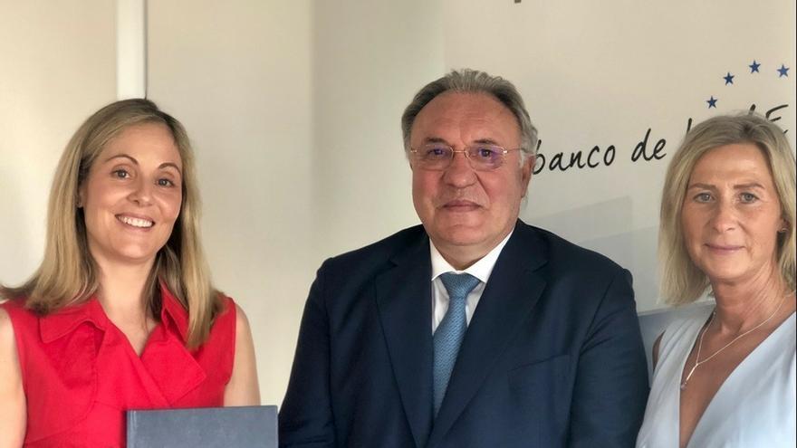 El BEI financiará con 50 millones el plan estratégico de innovación de Sidenor