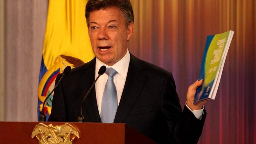 Colombia autoriza el uso medicinal de la marihuana