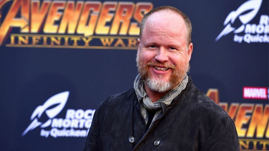 Joss Whedon planea regresar a la televisión con una nueva comedia
