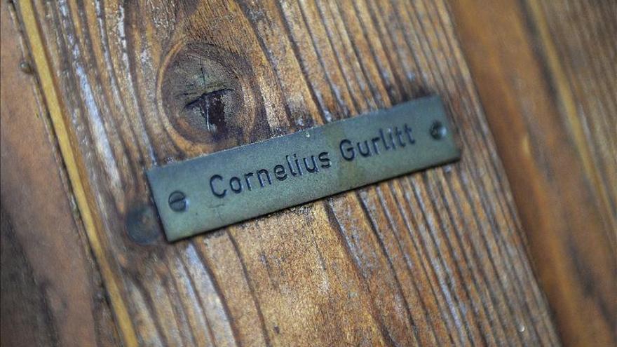 Un museo suizo acepta la colección de Gurlitt, que atesoró arte robado por los nazis