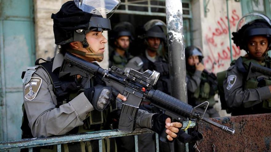 Autoridades israelíes devuelven los cuerpos de dos palestinos de Jerusalén