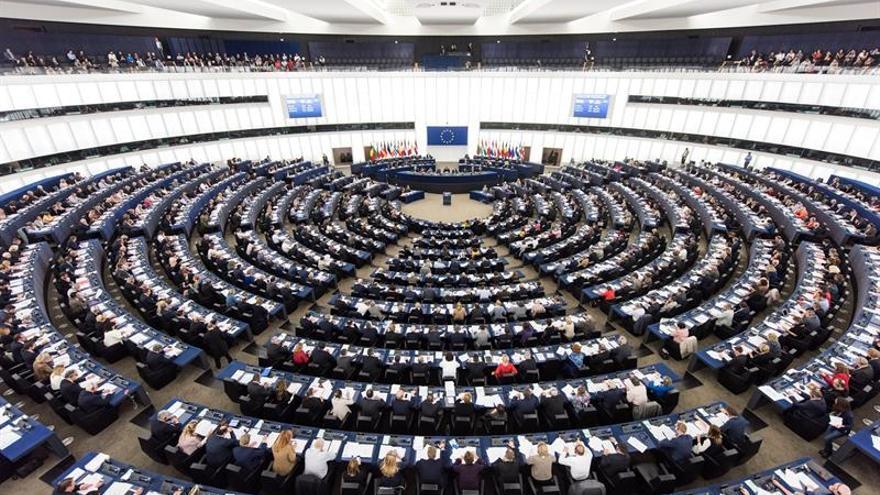 Familiares de desaparecidos en el Mediterráneo piden un debate en el pleno del PE