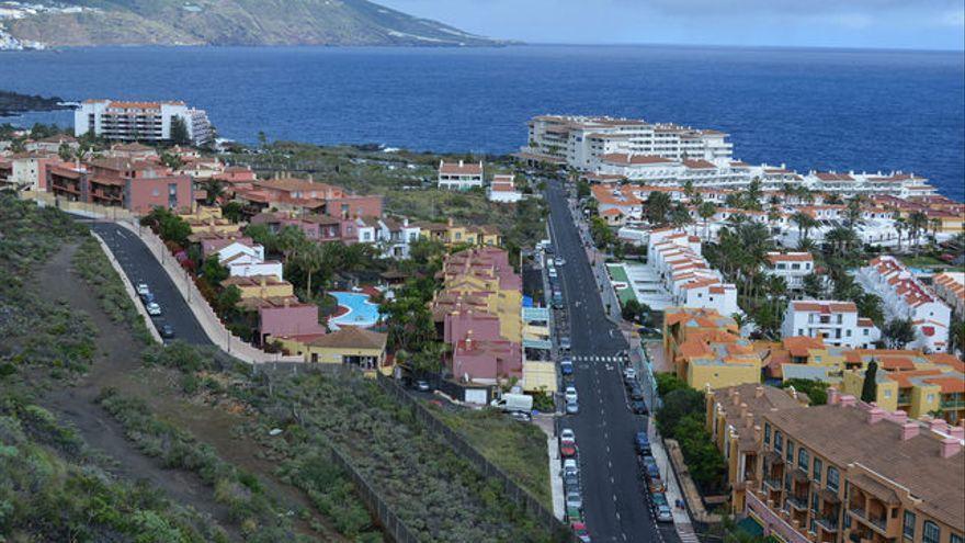 """La ocupación de la planta turística de La Palma asociada a Ashotel  fue solo del 36% en diciembre y las previsiones de reservas  """"son inexistentes"""""""