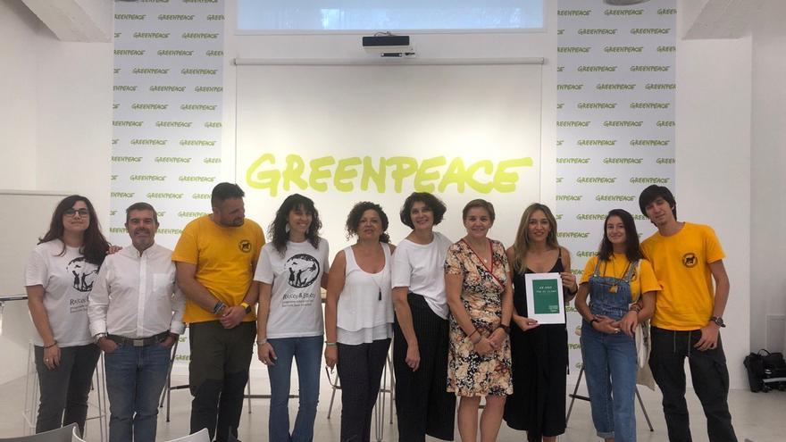 Más de 300 organizaciones se sumarán a la Huelga Mundial por el Clima
