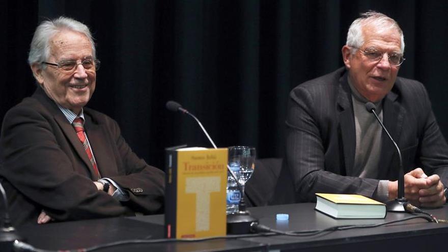 Borrell advierte que ninguna autonomía quiere ser catalogada hoy como región