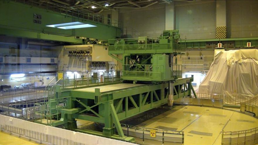 """""""KK"""", el gigante nuclear que la mayoría de los japoneses quiere mantener dormido"""