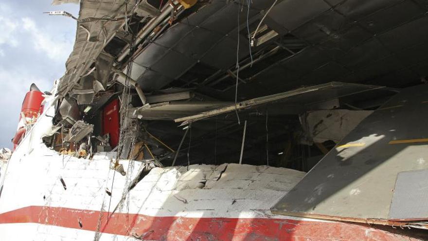 Dos años de una colisión de barcos... sin culpables
