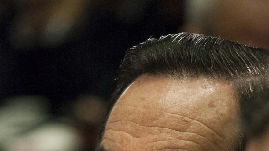 Bono asegura que ha hablado en más ocasiones con Iglesias y Errejón y que piensa seguir haciéndolo