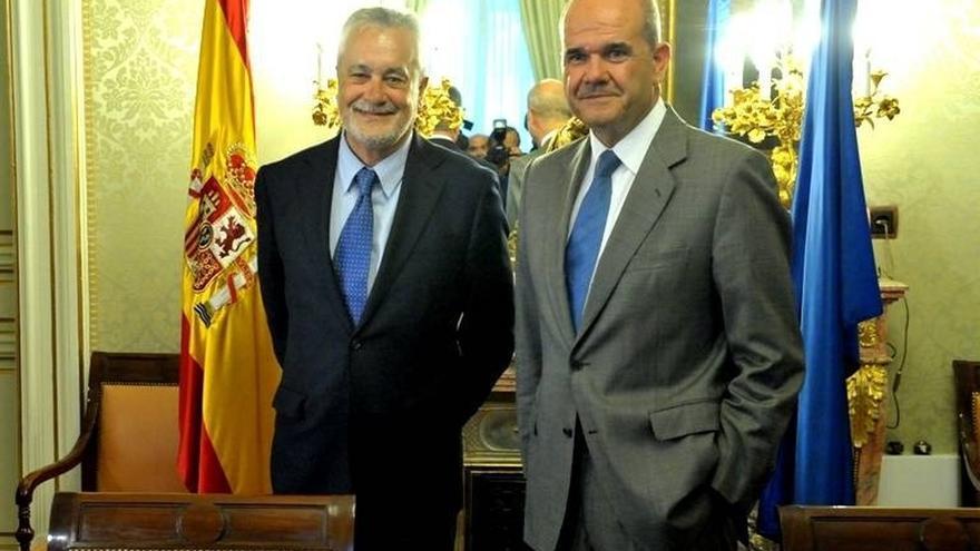 """Griñán y Chaves expresan su deseo de comparecer voluntariamente en el Supremo para poner fin a su """"indefensión"""""""
