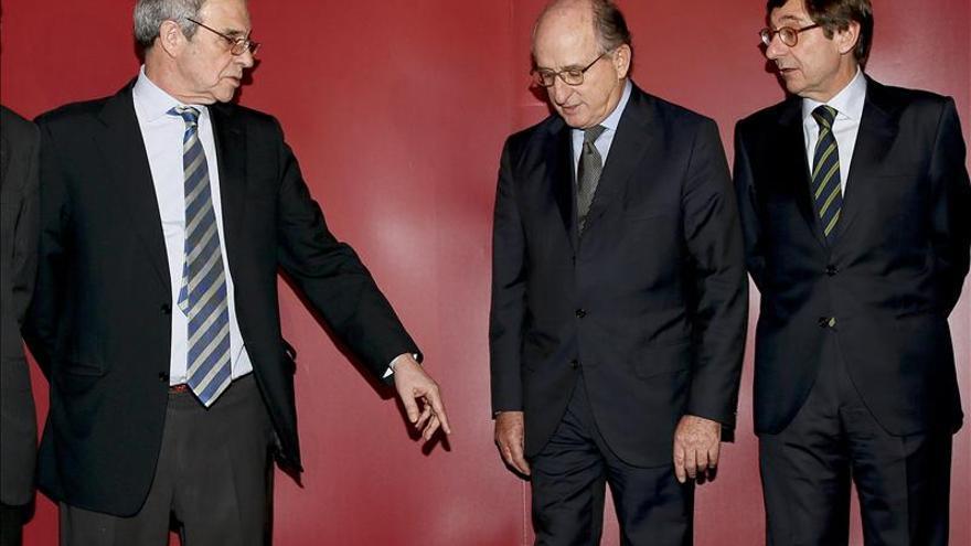 Alierta, Brufau y Goirigolzarri urgen a España a mejorar el sistema educativo