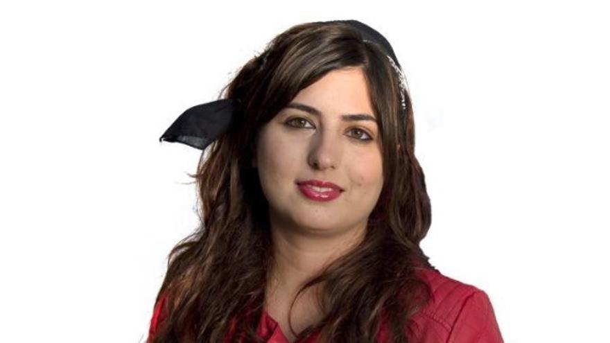 Nayra Caraballero