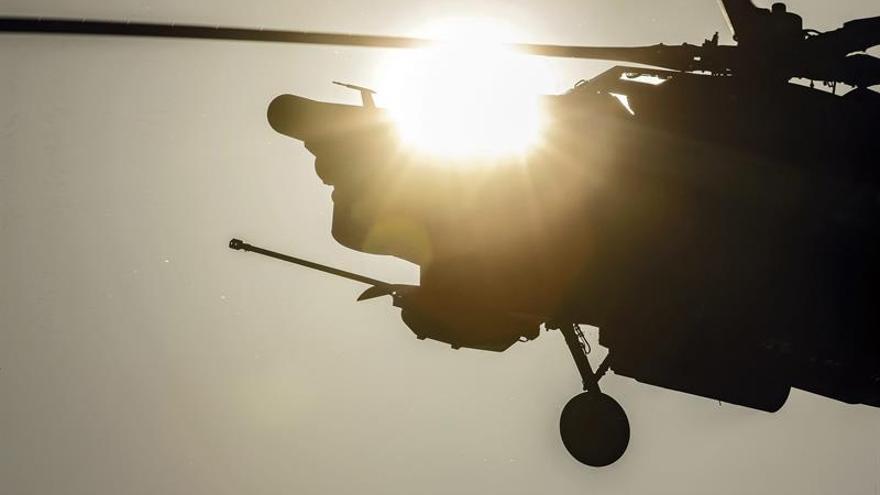 Al menos 23 heridos en aterrizaje de emergencia de avión militar en Rusia