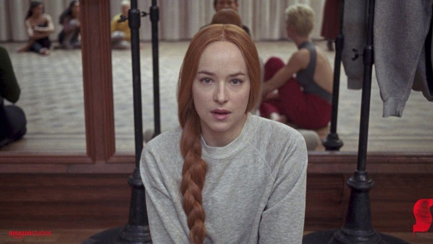 Dakota Johnson es la nueva Susie Bannion en 'Suspiria'