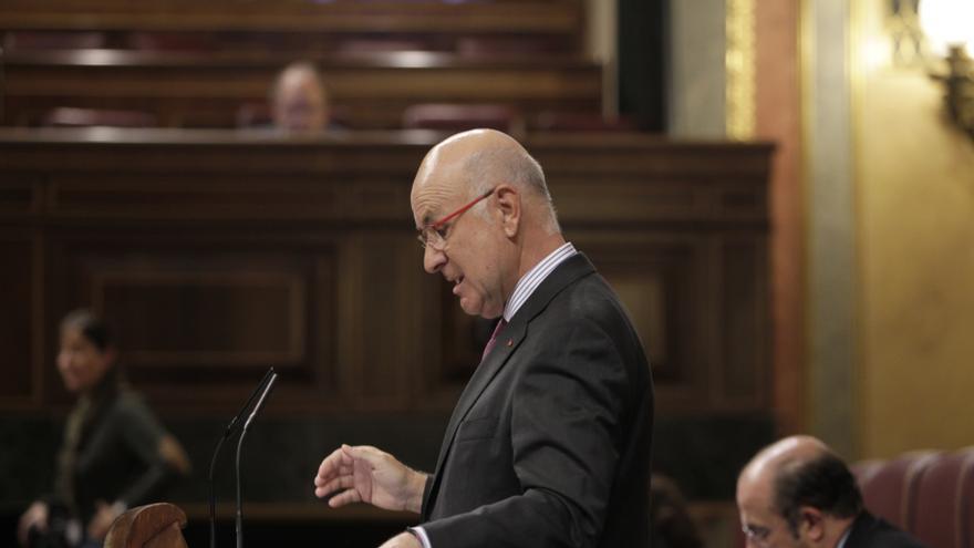 Duran dice que el aval de la Mesa del Congreso a la propuesta del Parlament evidencia su constitucionalidad