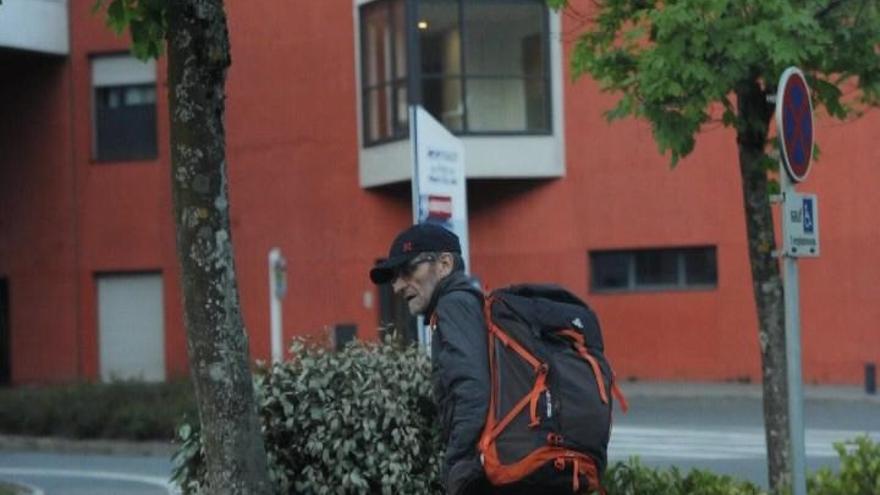 """La AVT pide explicaciones a Francia por la """"escandalosa"""" decisión judicial de dejar en libertad a 'Josu Ternera'"""