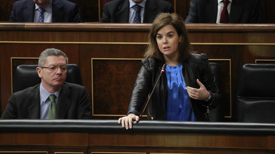 PNV y CiU retiran sus enmiendas a la Ley de Transparencia tras aceptar el Gobierno retocar el capítulo de buen gobierno