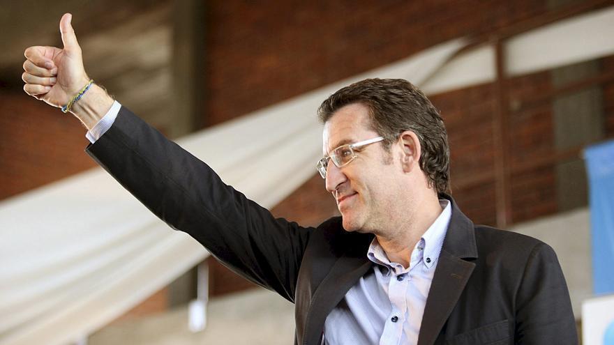 Núñez Feijóo no hará lectura de las elecciones gallegas en clave nacional