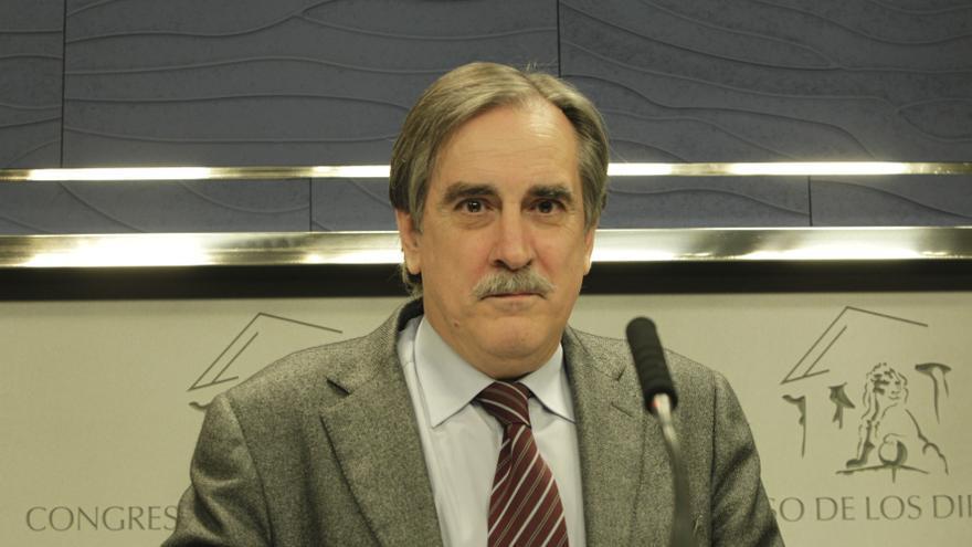 """El PSOE ve poca """"trascendencia"""" en la carta de Mas a la UE y dice que """"lo que hace falta es diálogo"""""""