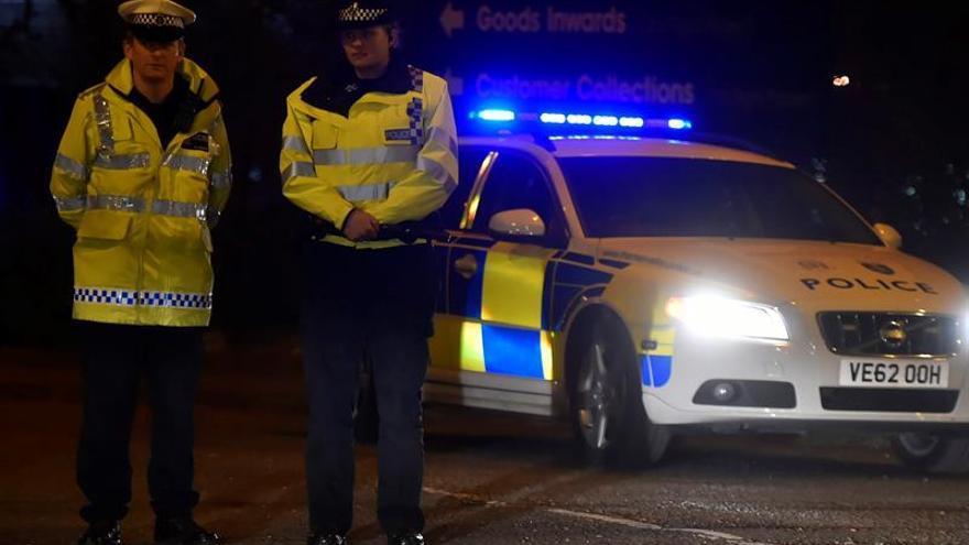 Los abusos sexuales sacuden la política, el fútbol y la Policía británicas