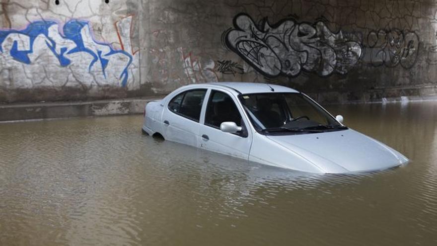 De los daños de la lluvia en LPGC (II) #4