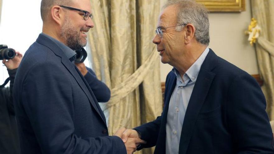 Sánchez Bugallo (PSOE) vuelve a la Alcaldía de Santiago en su ...