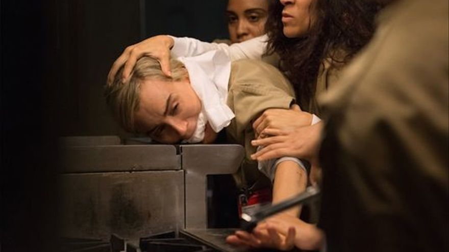Primeras imágenes de la cuarta temporada de 'Orange Is The New Black'