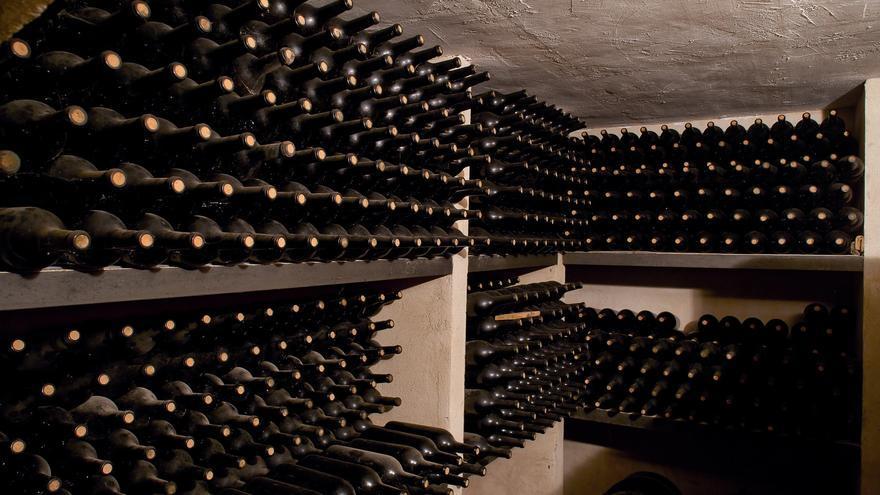 Las exportaciones españolas de vino se contraen un 8% en julio