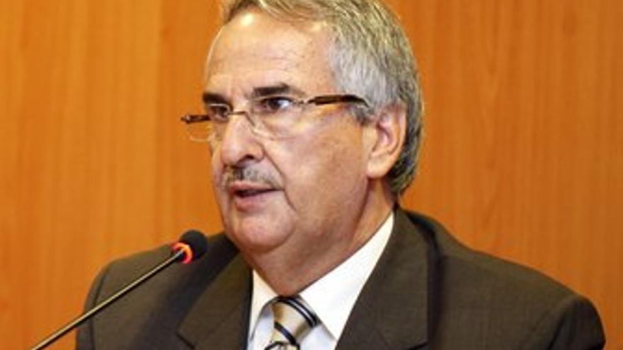 Sebastián Grisaleña. (ACFI PRESS)