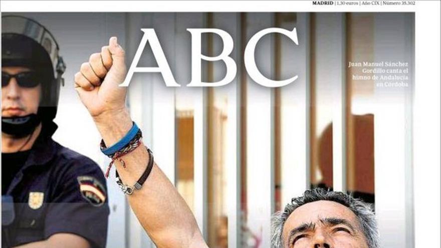 De las portadas del día (24/08/2012) #6