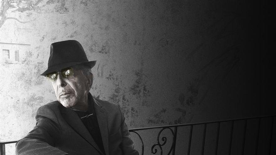 Leonard Cohen: Dije que estaba preparado para morir, pero creo que exageré