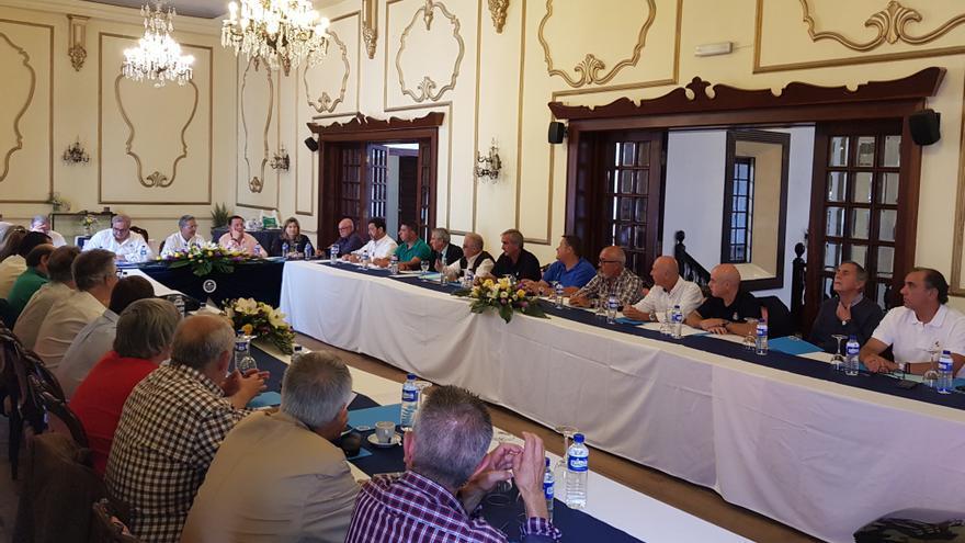 Asamblea General Ordinaria de la CEACNA.