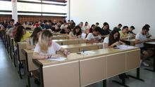 Estas son las fechas para realizar las pruebas de acceso a la universidad en la región