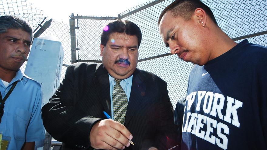 Demandan al Gobierno Trump por exigir audiencias de deportación en persona