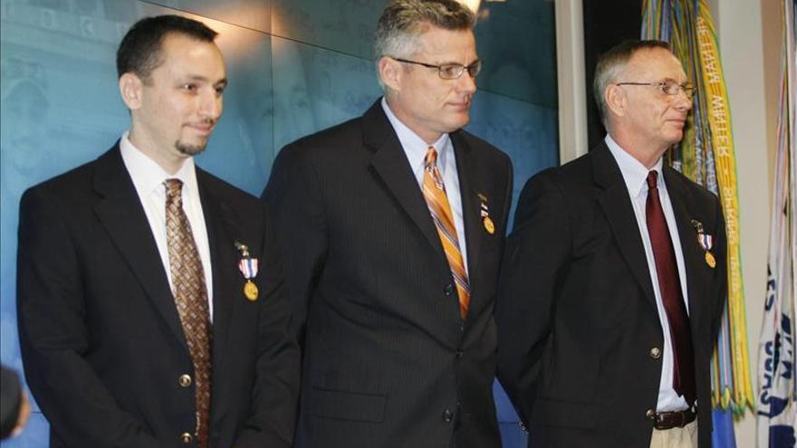 Dan 27 años de cárcel a un exmiembro de las FARC por el secuestro de tres estadounidenses