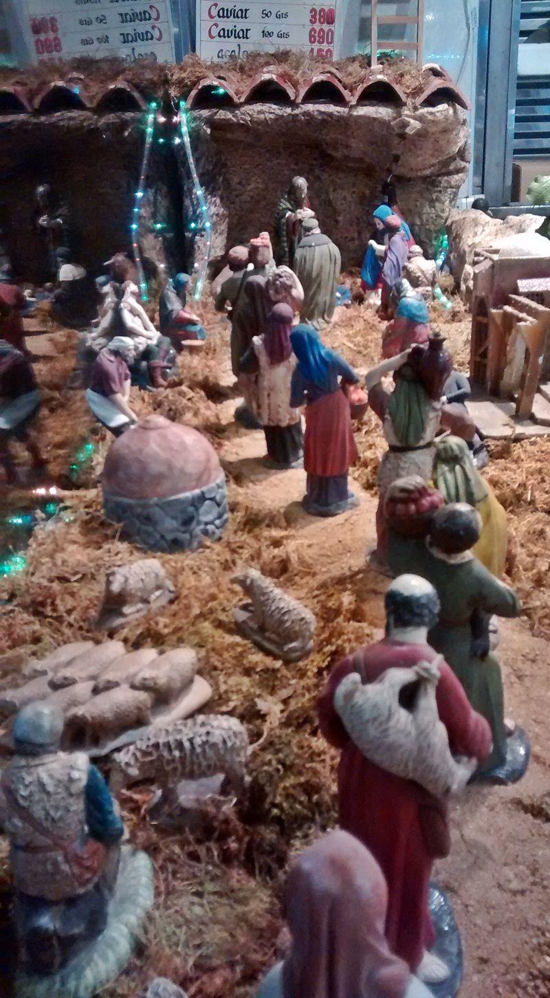 El camino que lleva a Belén | SOMOS MALASAÑA