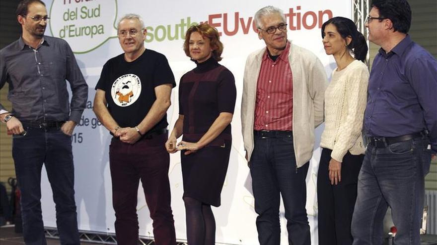 I Fòrum Sud Europa apel·la als governs socialistes per donar l'empenta al canvi