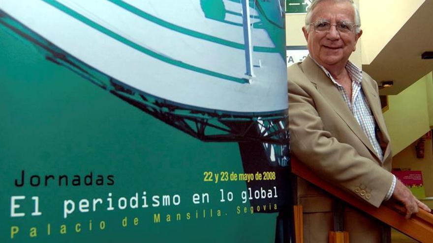Alcoverro atestigua en su nuevo libro el desvanecimiento del mundo árabe