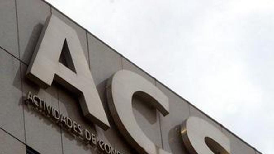 ACS e Iberdrola se verán en los juzgados el 7 de julio