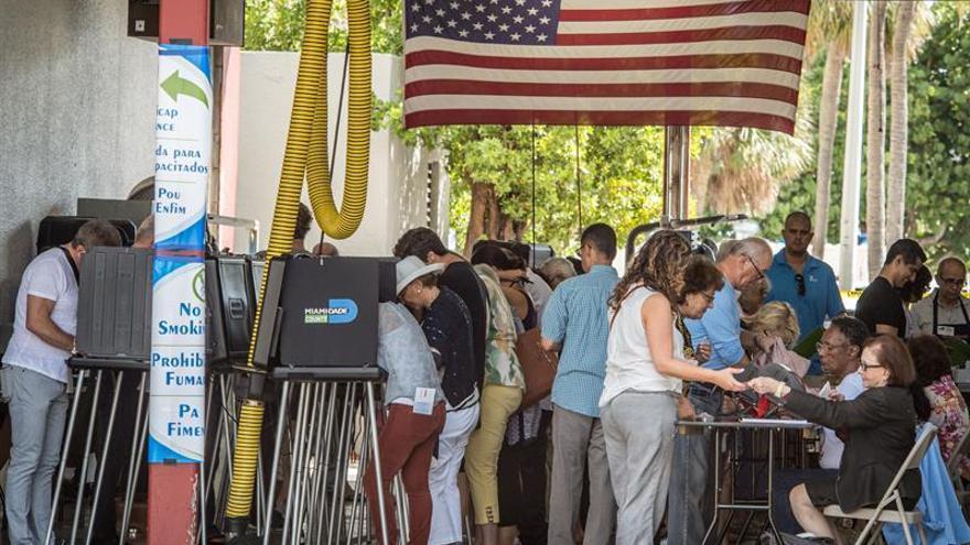 Florida espera anunciar los resultados electorales finales en medio de polémicas