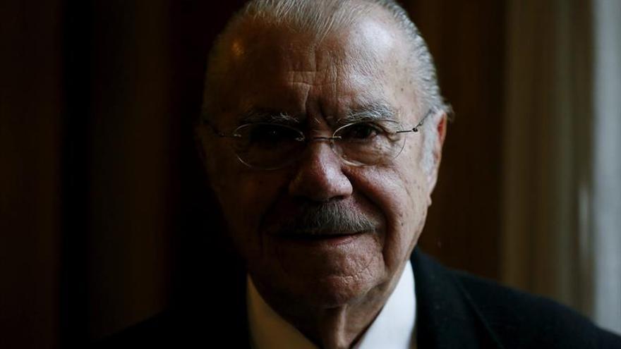 Sarney dice en audio filtrado que Lula se arrepintió de promover a Rousseff