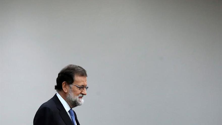 Las decisiones anunciadas por Rajoy se desarrollan en cinco decretos