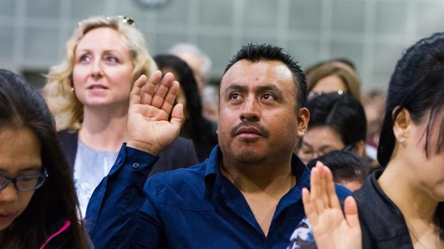 La población hispana en EEUU alcanza los 57,5 millones, 37 de ellos nacidos en el país