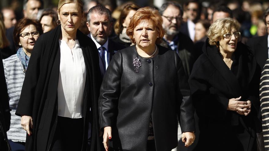 Pedraza deja la Presidencia de la AVT al no presentarse a la reelección y cede el testigo a una candidatura continuista