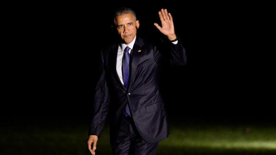 Obama conmuta las penas a otros 72 presos condenados por delitos de drogas