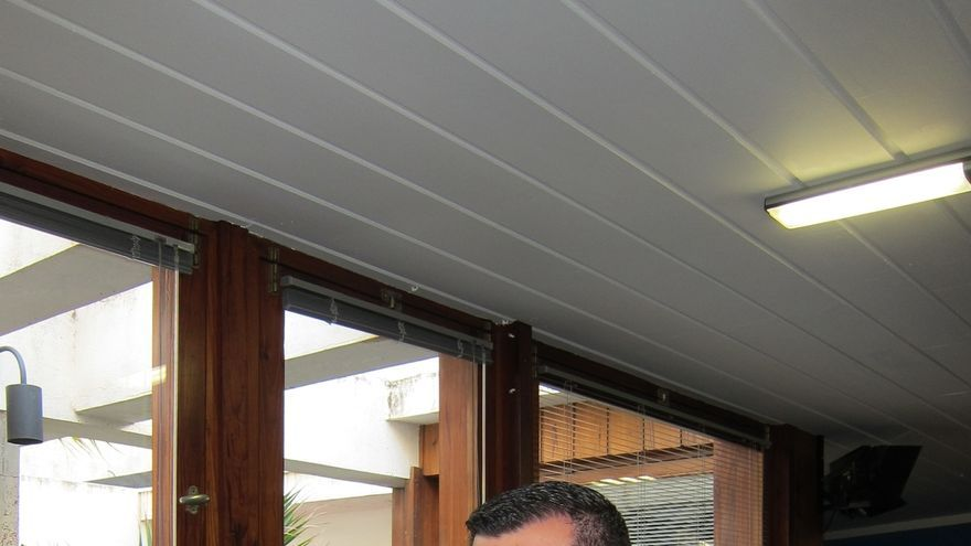 """PP de Tenerife dice que hay ser """"tajante y duro"""" con Monago si se demuestra el uso de fondos públicos"""