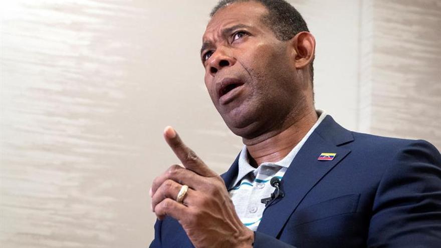 Exjefe del Sebin insta a Bachelet y a Raúl Castro a pedir la salida de Maduro