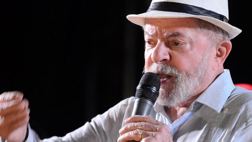 """Lula: """"No quiero pasar a la historia como un inocente condenado"""""""