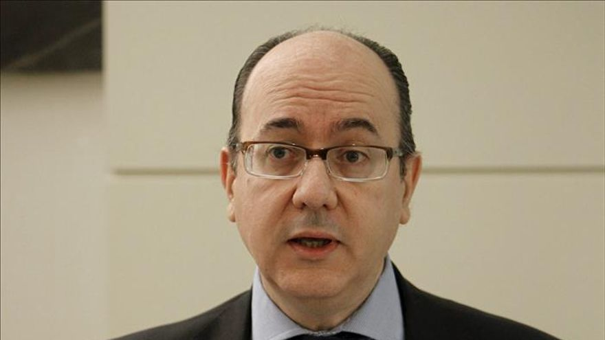 Jose María Roldán, presidente de la patronal bancaria por decisión unánime