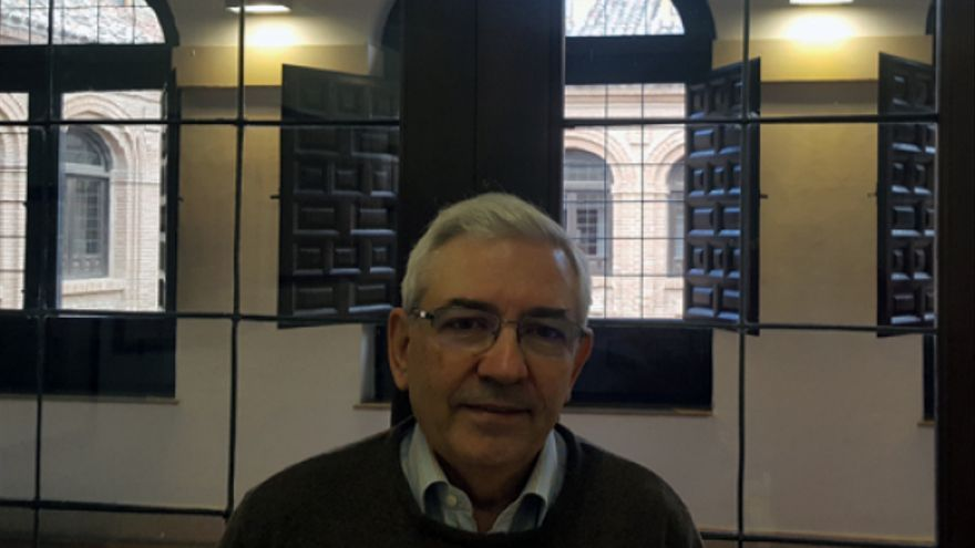 Carlos Alvar