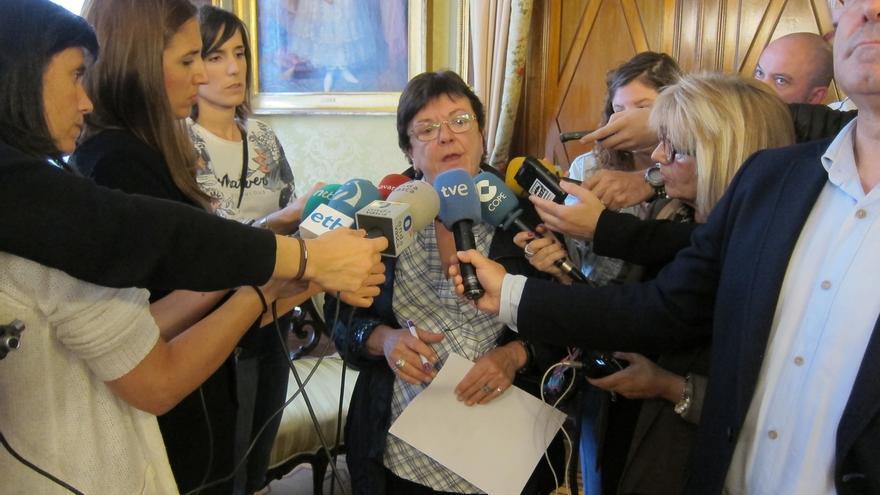 El Gobierno de Navarra propone una segunda Oferta Pública de Empleo para este año con 298 plazas